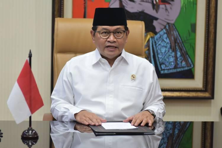 75 Tahun Kemerdekaan RI, Seskab: Jaga Indonesia, Jadikan Negara Maju dan Sejahtera