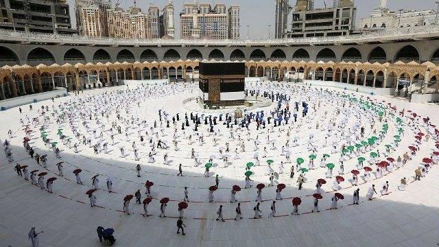 Konsul Haji KJRI Jeddah Endang Jumali Pantau Kebijakan Pembukaan Umrah