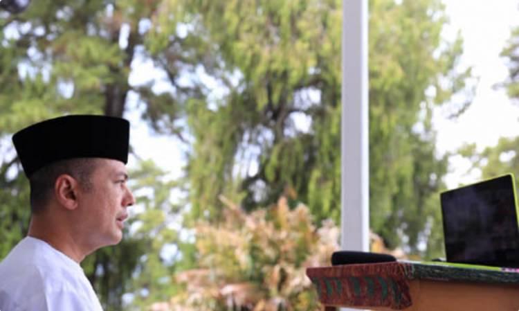 Wagub Harapkan Alumni UINSU Berperan Wujudkan Sumut Bermartabat
