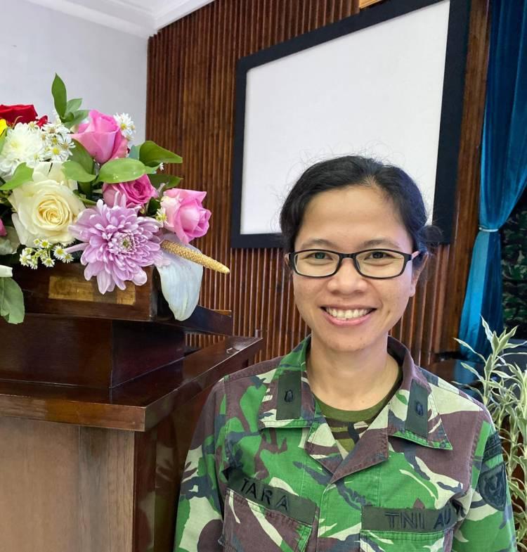 Dokter Tara Aseana Berbagi Tips Menjaga Kesehatan Jiwa dan Mental di Masa Pandemi Covid-19