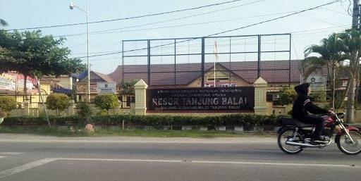 Polisi Rindu Masyarakat, Polres Tanjung Balai Tegakkan Hukum Ciptakan Rasa Nyaman dan Selalu Hadir di Masyarakat