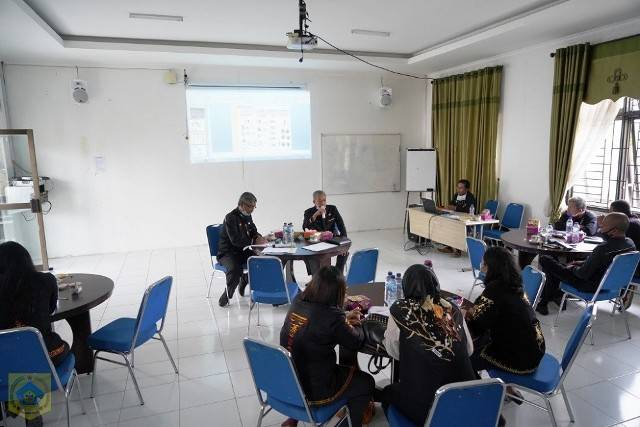 Awal September, Pakpak Bharat Akan Laksanakan Ujian SKB CPNS Formasi 2019