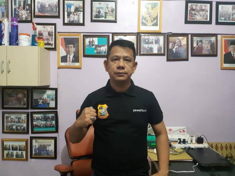 Ketua Pewarta Desak Polri Usut Tuntas Penyebab Kematian Demas Laira, Wartawan Sulawesion.com