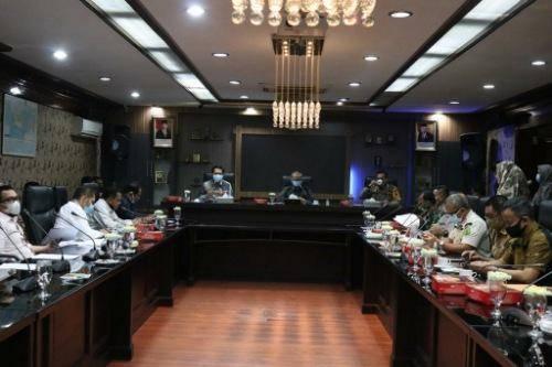 Komisi A DPRD Cek Kesiapan Pemko Selenggarakan Pilkada di Kota Medan