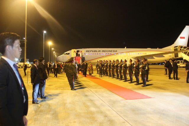 Presiden Jokowi Dijadwalkan Hadiri Sejumlah KTT Bahas Keamanan Kawasan ASEAN