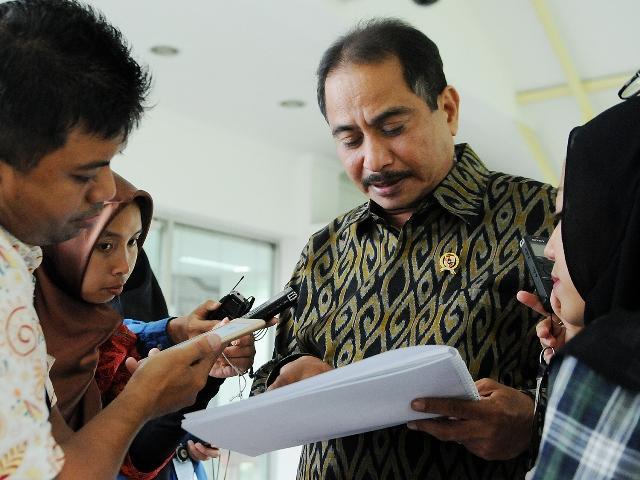 Diusulkan Ada Nation Brand Yang Menunjukkan Produk Indonesia