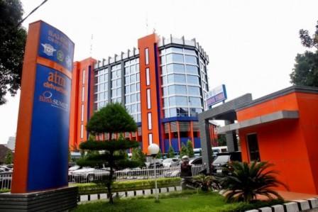 Berkas Dua Tersangka Kasus Bank Sumut Dilimpahkan ke Pengadilan Tipikor Medan