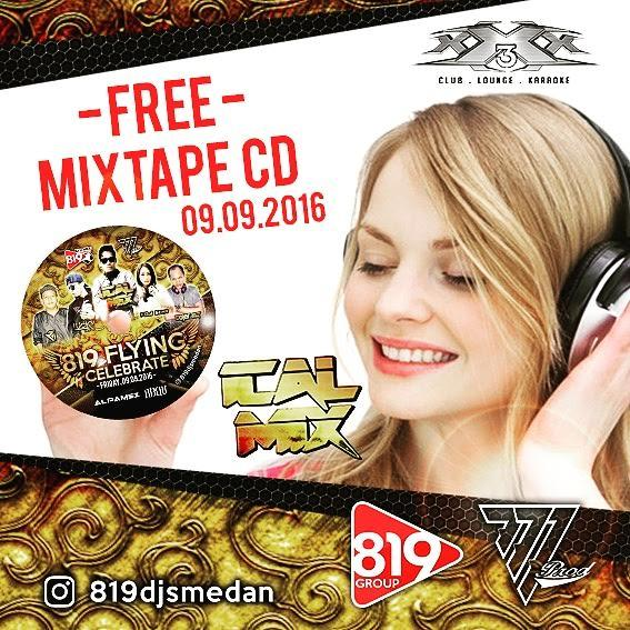 Siap Launching 9 September Nanti, DJ School Medan Rayakan Musik di 819 Fliying Celebrate