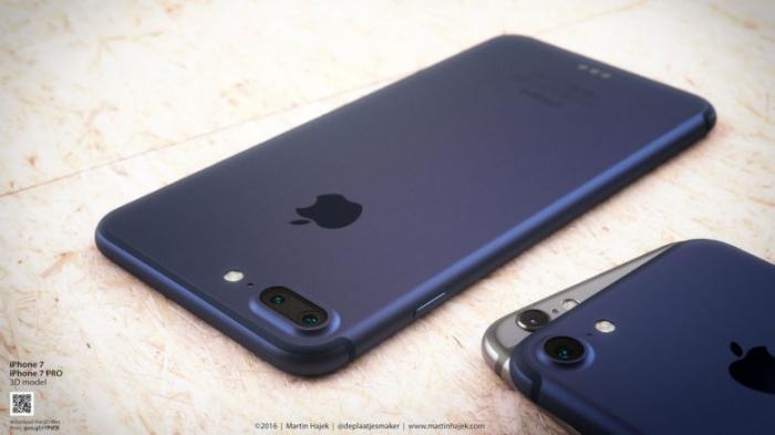 Apple Resmi Luncurkan iPhone 7 & 7 Plus, Klaim Anti Debu dan Air