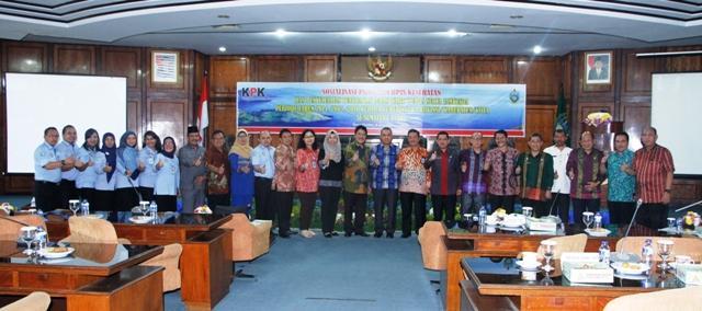 KPK Ikut Pantau Penyelesaian Tunggakan BPJS Pemerintah Daerah