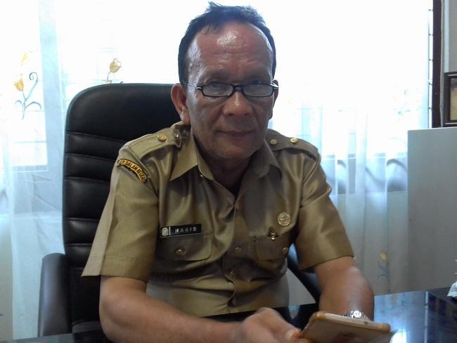 Sekda dan Lima Pejabat Eselon II Pemkab Deli Serdang Dilantik