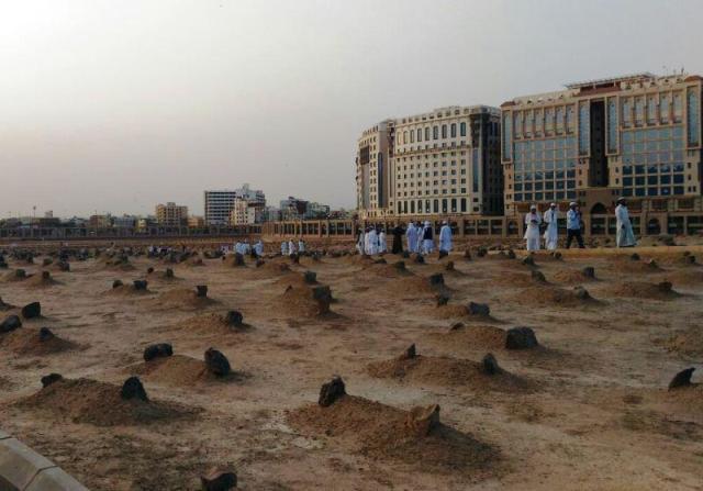 Angka Kematian Jemaah Haji di Hari yang Sama Tahun Ini dengan Tahun Lalu Alami Peningkatan