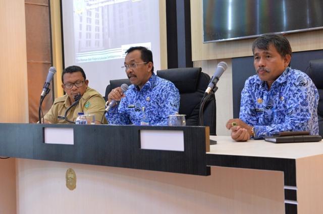 Dihadiri 15 Gubernur se-Indonesia, Sumut Tuan Rumah Rapat Pengurus APPSI