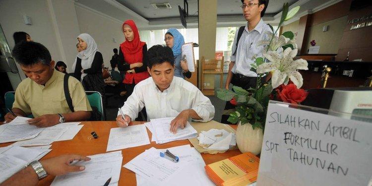 Masyarakat Bukan Peserta Program Amnesti Diimbau Segera Betulkan SPT