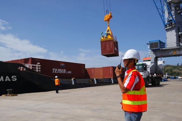 Pelindo 1 Malahayati Banda Aceh Siap Tekan Biaya Logistik