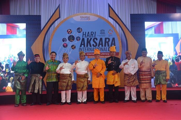 Kemendikbud Apresiasi Kabupaten Deli Serdang Tuan Rumah HAI tingkat Nasional