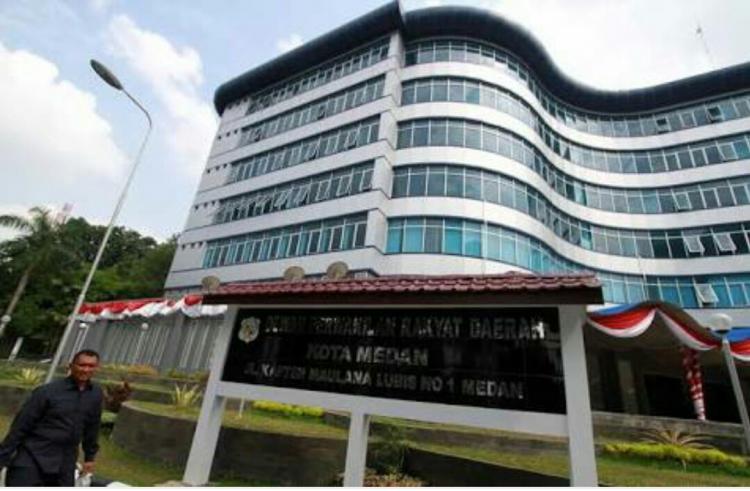 Pansus LPj Soroti Realiasasi Anggaran Dinas Perkim-PR Tahun 2017