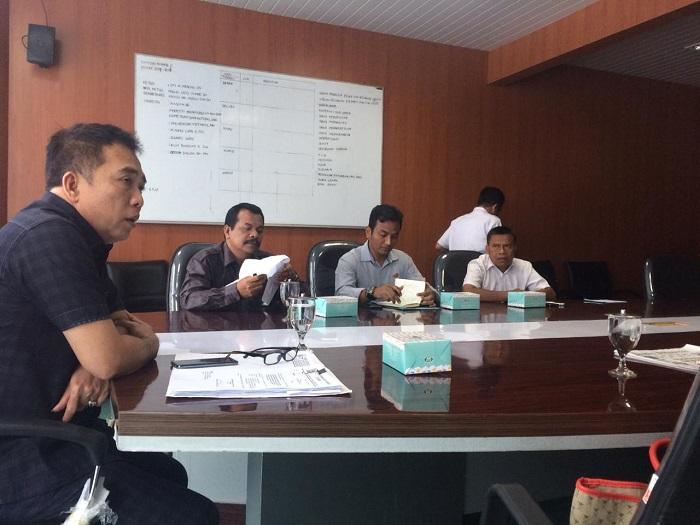 Hendra DS: Pemko Medan Tak Peduli Nasib Pedagang Aksara