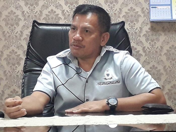 Temuan Pansus LPj Walikota Medan, Proyek 2016 Dibayar 2017