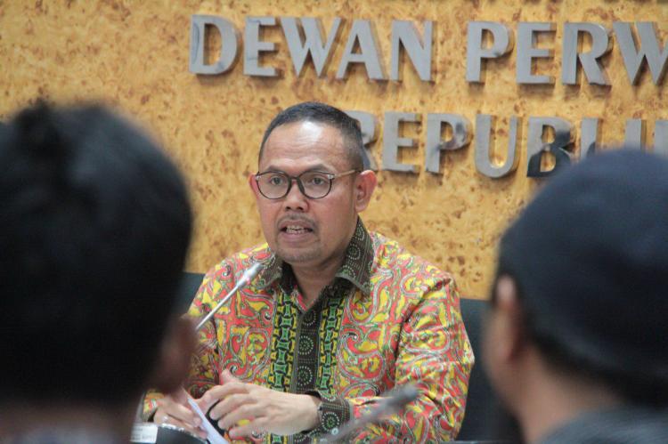 DPR : Hari Tani Nasional Mengingatkan Pemerintah Agar Setop Impor
