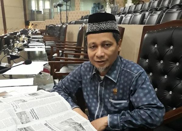 Komisi B DPRD Medan Persoalkan Kelayakan Vaksin Measles Rubella