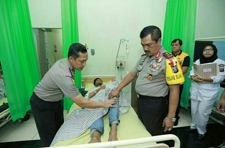 Pasca Bentrok Mahasiwa di DPRD Sumut, Kapoldasu Imbau Masyarakat Tetap Kondusif