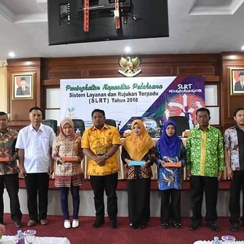 Wali Kota Tanjungbalai: Program SLRT Mudahkan Layani Warga Miskin