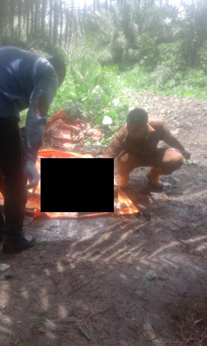 Pembunuh Siswi SMK Tunas Karya  di Tamora, Teman SMP Korban