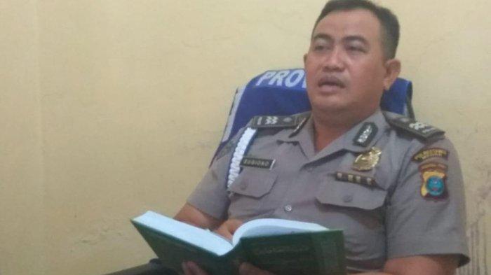 Ungkap Kejahatan, Kanit Provost Polsek Medan Barat Gunakan Keahlian Hipnotis