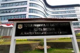 Anggota DPRD Medan Periode 2019-2024 Dilantik, 33 Orang Merupakan Wajah Baru