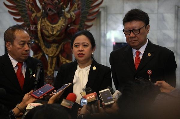 Agar Tak Terjerat Kasus Korupsi, Ini Permintaan Mendagri kepada Kepala Daerah