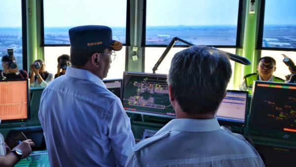 Pergerakan Jadi 100 Pesawat/Jam, Runway 3 Bandara Soetta Ditargetkan Beroperasi November