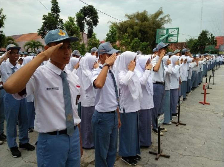 Marak Unjuk Rasa, Mendikbud Minta Kepala Daerah Jaga Keamanan Siswa di Dalam dan Luar Sekolah