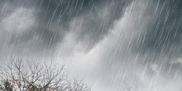 BMKG Prediksi Potensi Hujan Lebat Terjadi Dalam Sepekan Kedepan