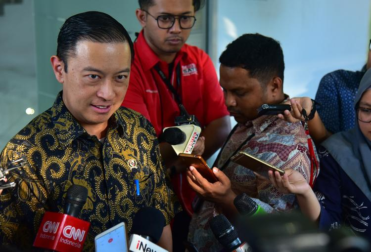 Paparkan 5 Besar Keluhan Investor, Kepala BKPM: Indonesia Masih Punya Peluang