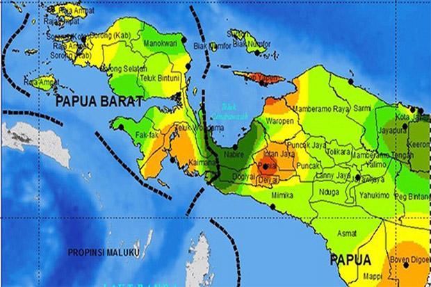 Pemerintah Mulai Buka Blokir Layanan Data di Papua dan Papua Barat