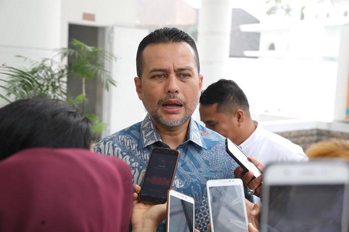 Terkait Hilangnya Uang Rp 1,6 M, Gubernur Non Aktifkan 3 Pejabat Pemprov Sumut