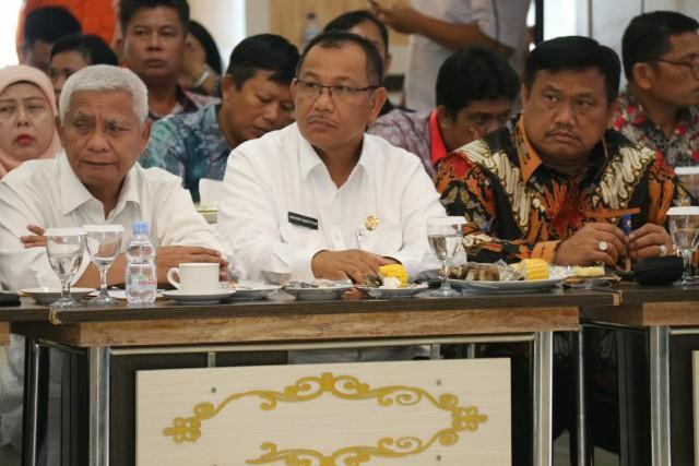 Kabut Asap Masuki Kota Medan, Wakil Wali Kota: Gunakan Masker Saat Keluar Rumah