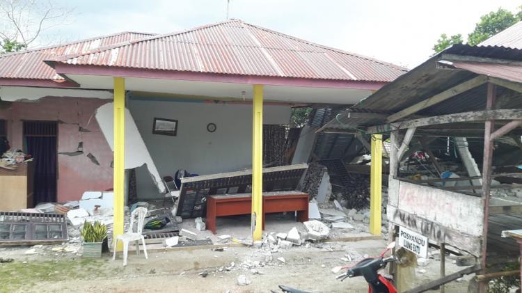 BMKG Imbau Masyarakat Tidak Terpancing Berita Hoaks Soal Isu Gempa Besar di Ambon