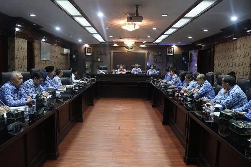 Walikota Dukung Perhelatan Pekan Pelayanan Publik Tanpa Maladministrasi