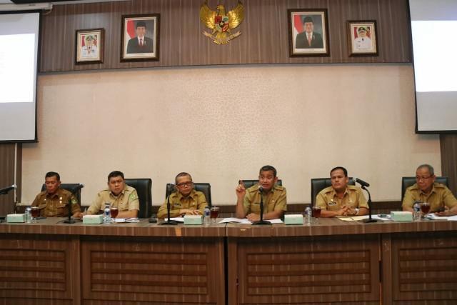 Aparatur Pemerintahan Diharapkan Pahami Permendagri No 130 Tahun 2018