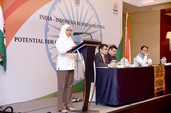 Pemprov Sumut Harapkan Kerjasama Bisnis dengan India Semakin Meningkat