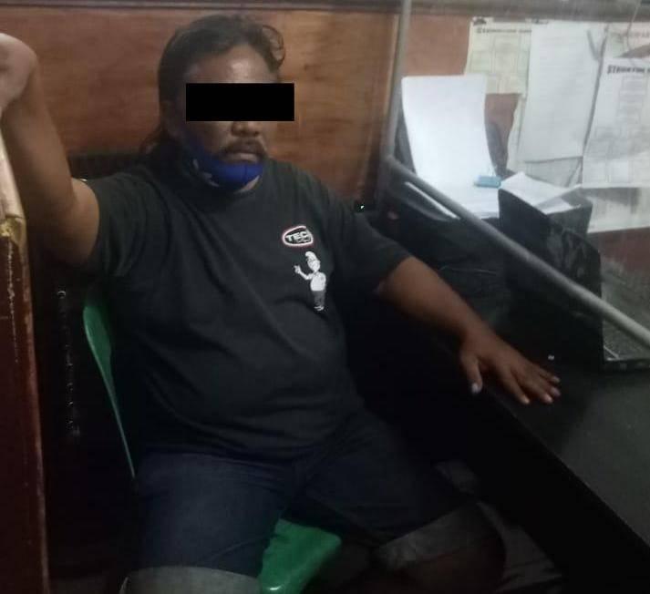 Pelaku Pencurian Senilai Rp 1 Milyar Diamankan Polresta Deli Serdang