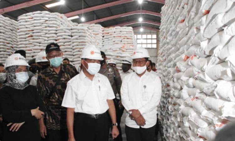Masyarakat Penerima Program Keluarga Harapan Bakal Terima Bansos Beras 15 kg dari Menko PMK