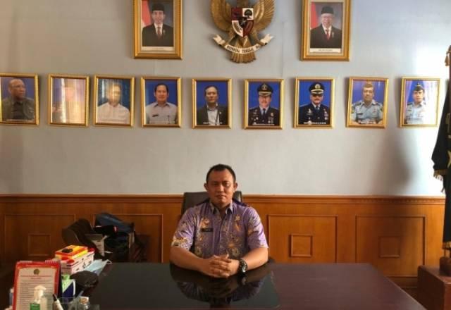 Bantah Isu Tudingan Penganiayaan Sesama Napi, Kepala Rutan Tanjung Gusta Medan: Ceritanya Dilebih-Lebihkan