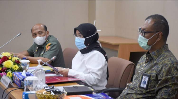 Pemprov dan Lemhannas RI Cari Solusi Permasalahan Sawit di Sumatera Utara
