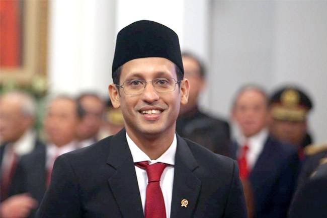 Menteri Pendidikan Instruksikan Peringati Kesaktian Pancasila secara Virtual