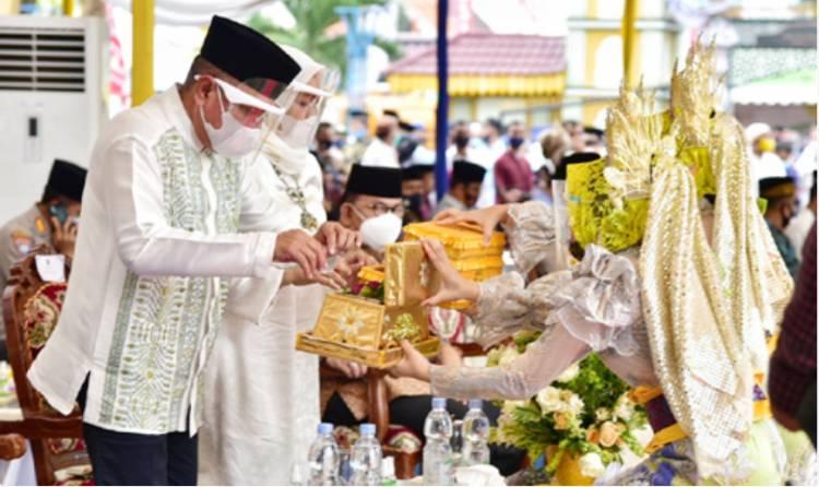 Final MTQ Sumut, Kota Medan Raih Juara Umum, Siap Menuju MTQ Tingkat Nasional
