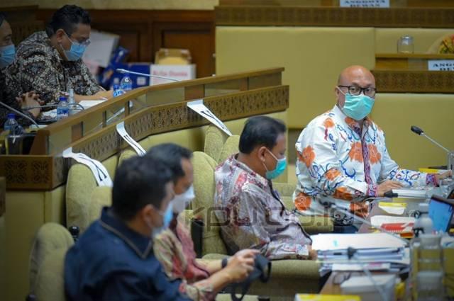 Pemilu 2020 Tetap 9 Desember, Ada Sanksi Bagi Pelanggar Protokol Kesehatan