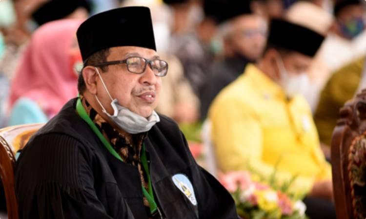 Said Agil dan Yusnar Yusuf Rangkuti Komentari Kualitas Kafilah Sumut, Semakin Meningkat Signifikan
